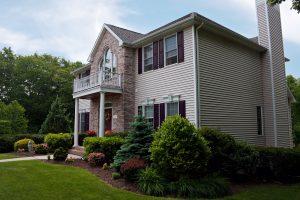 Home Siding Installation  317-454-3612