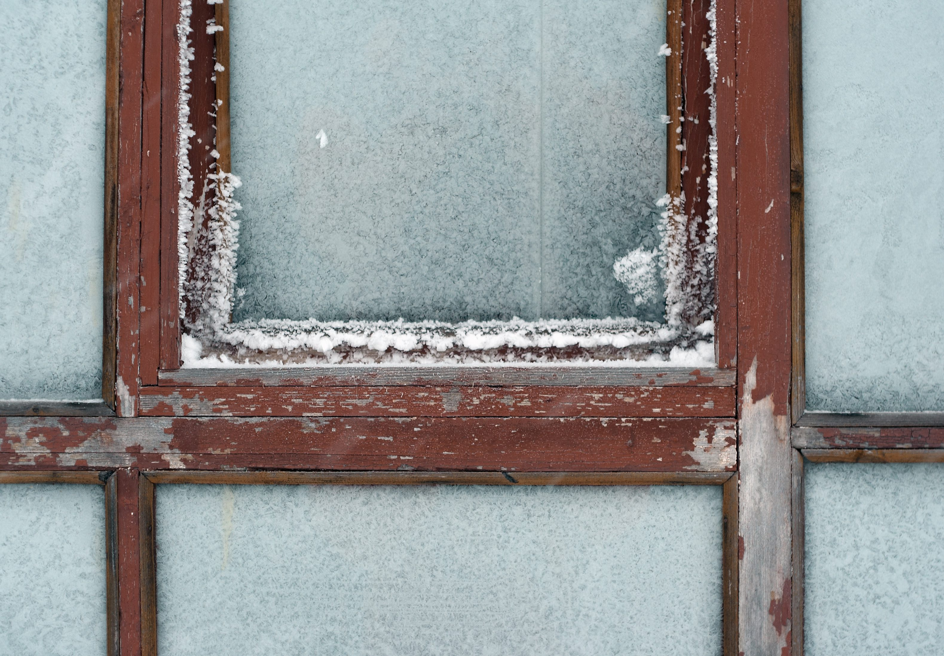 How To Open A Frozen Window In Your Home Restoration By L Amp B