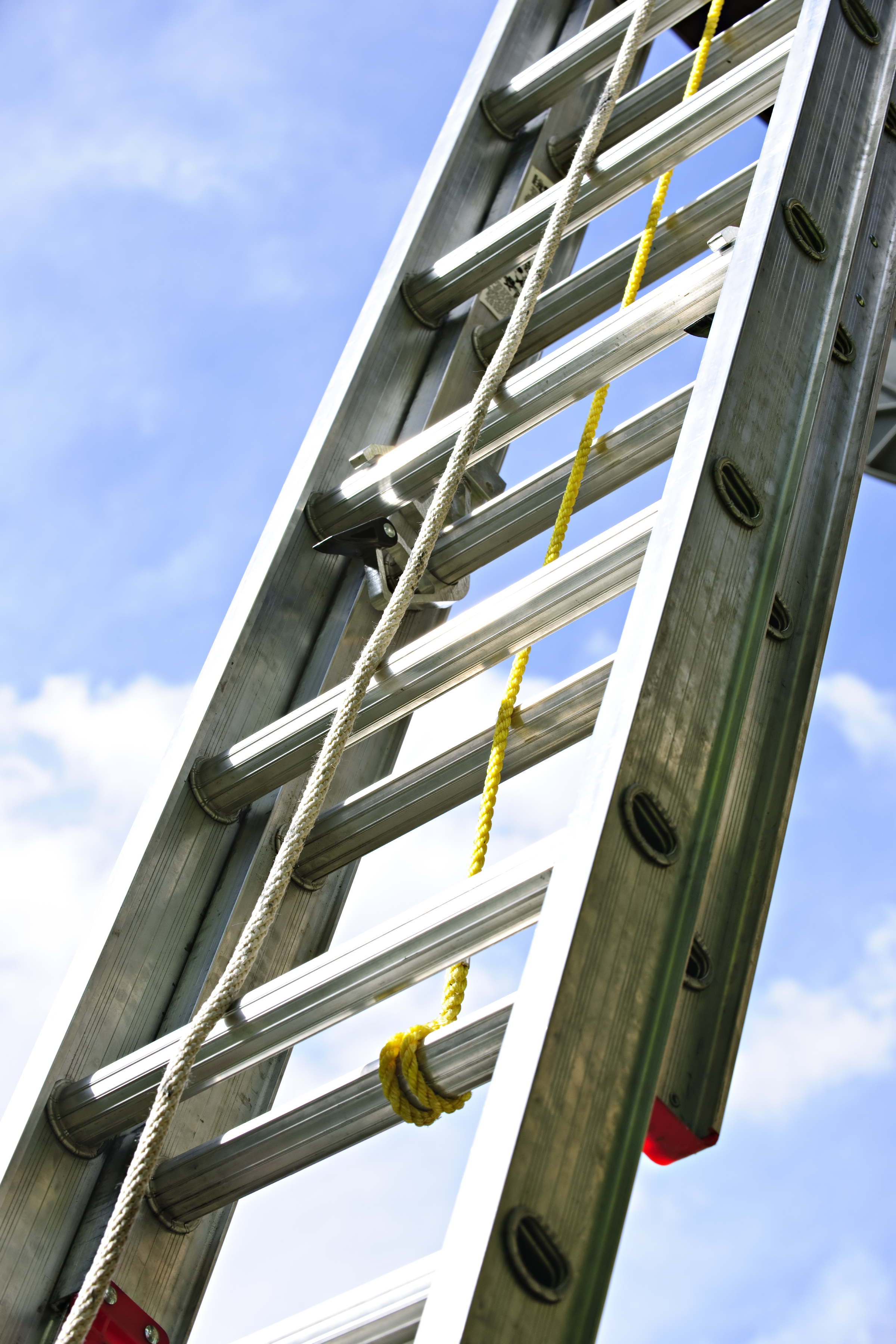 Safety Tips For Choosing And Using A Ladder Restoration