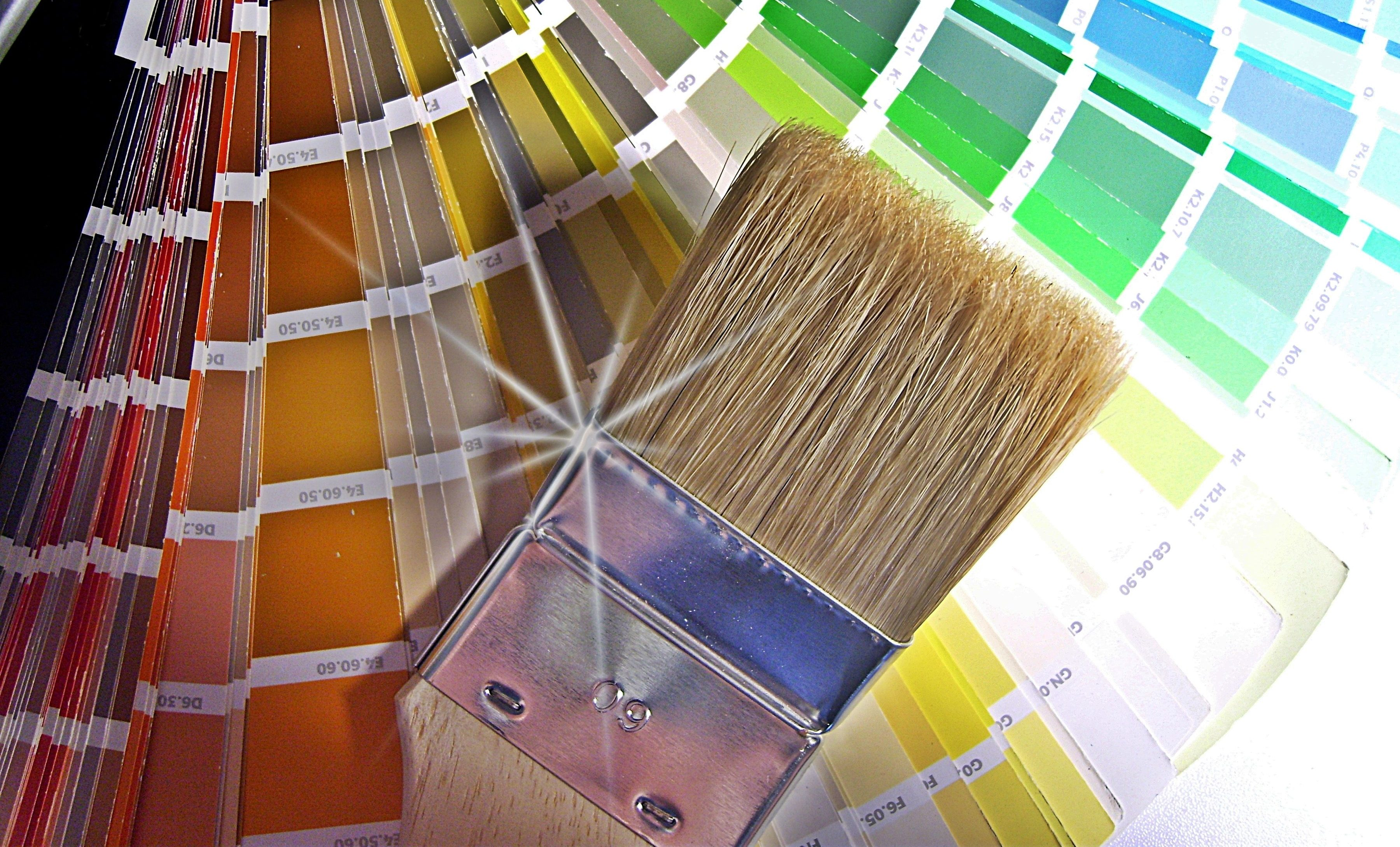 Recommended brands of paint for interior and exterior for Indianapolis painting company