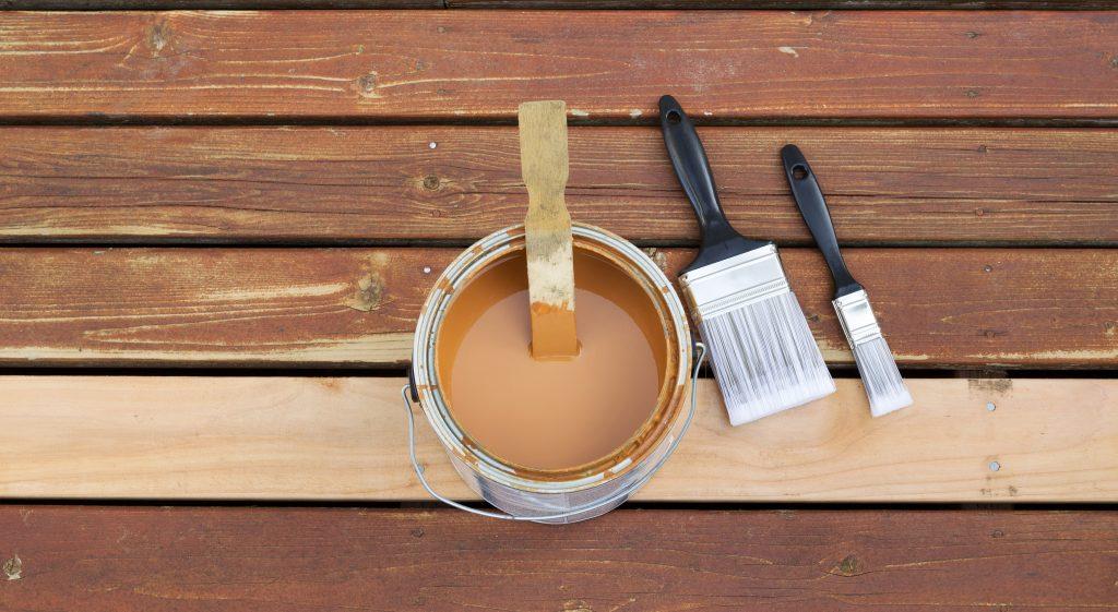 Deck Restoration 317-602-2362