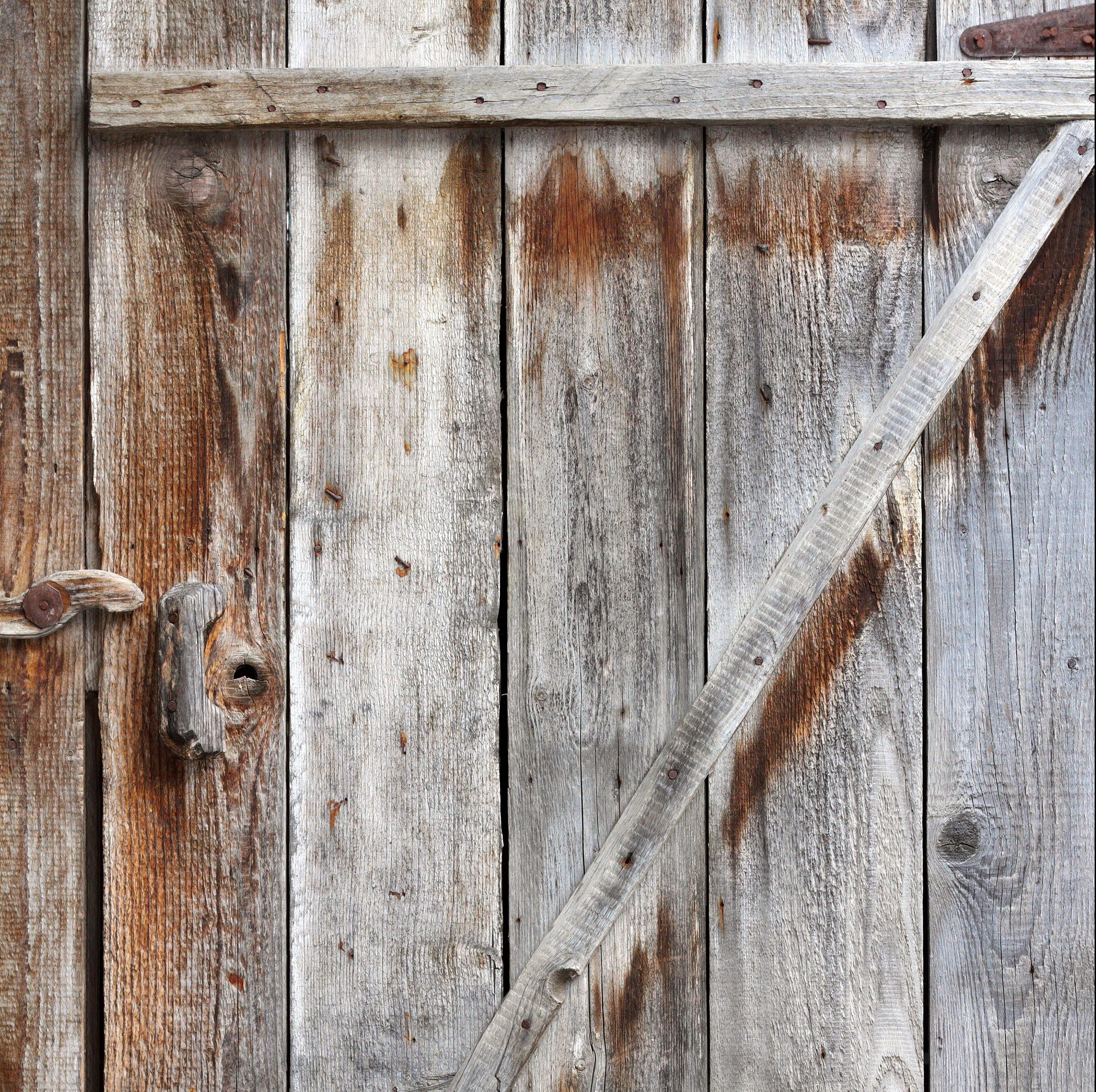How To Install An Interior Sliding Barn Door Restoration By Lb