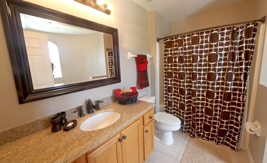 Bathroom Remodeling Contractors 317-454-3612