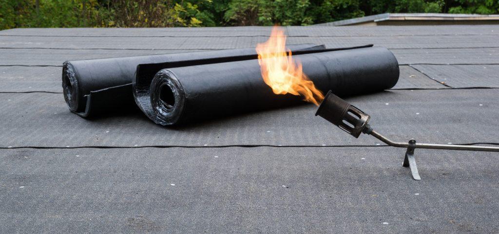 Rubber Roofing Contractors 317-454-3612