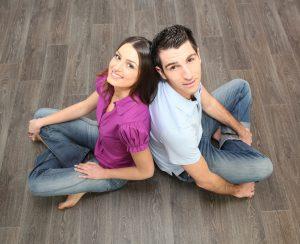 Laminate Floor Repair and Installation 317-454-3612