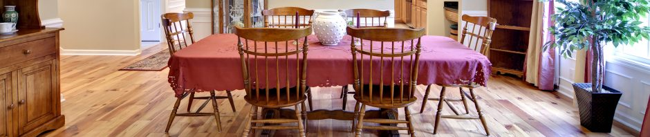 Hardwood Floor Installation 317-454-3612