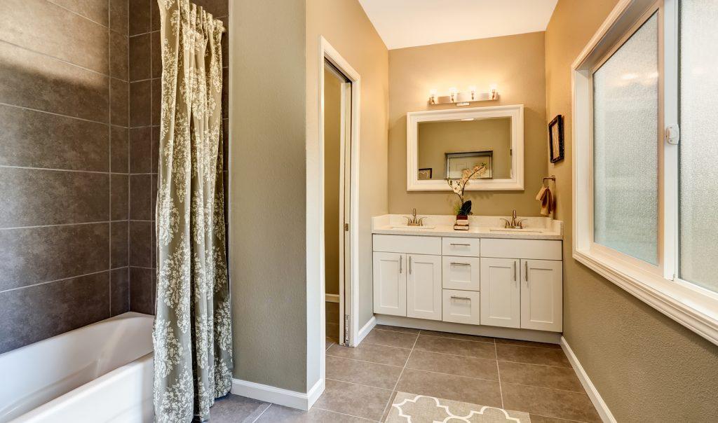 Bathroom Remodeling Contractors 317-454-3612