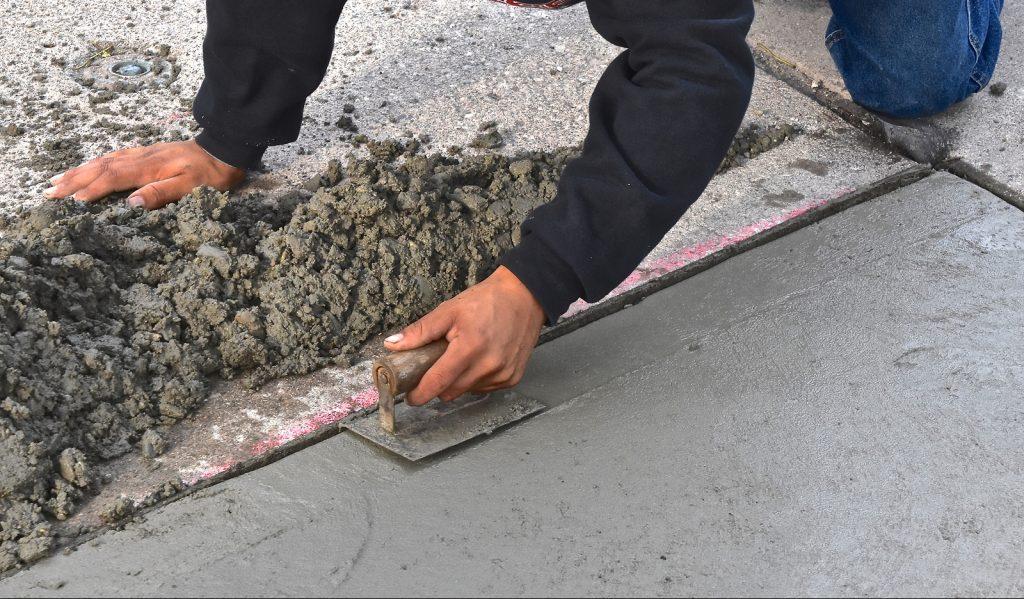 Indianapolis Concrete Contractors 317-454-3612
