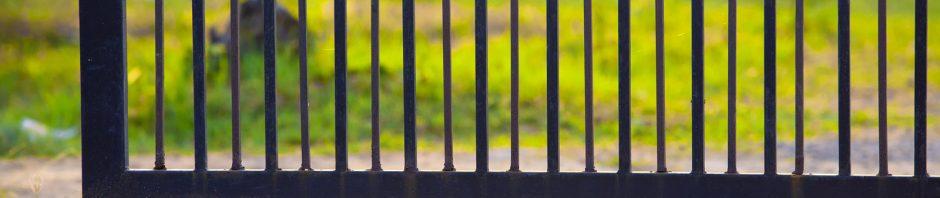Indianapolis Electric Gate Repair