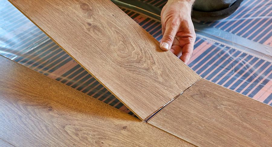 Laminate Floor Contractors 317-454-3612