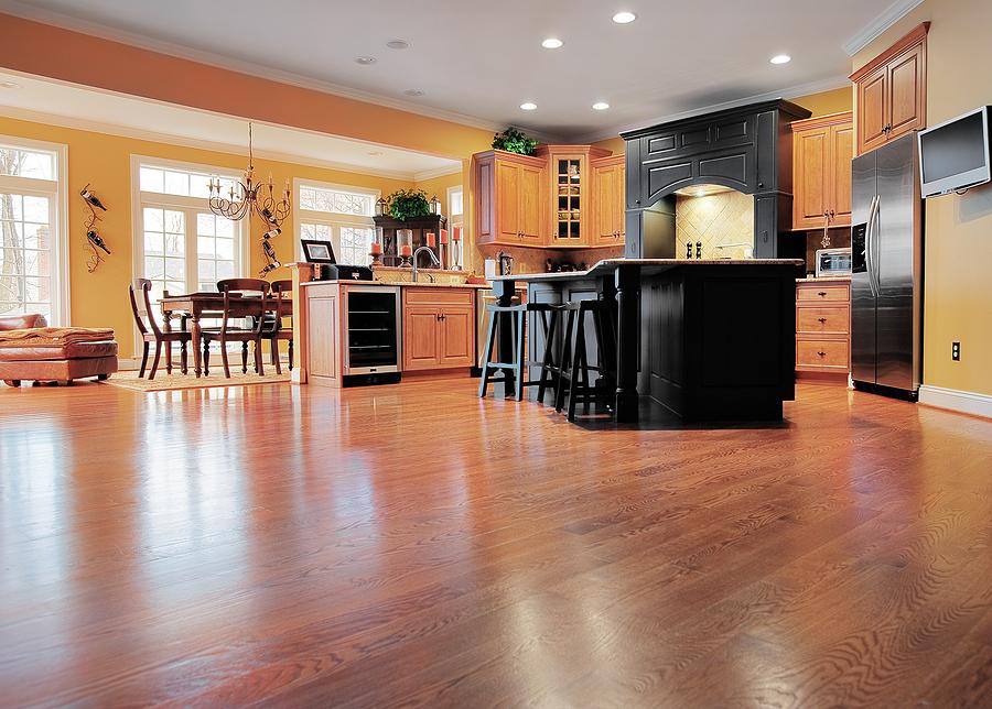Indianapolis Wood Floor Contractors 317-454-3612