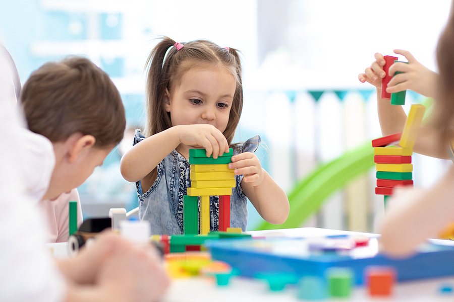 Indianapolis Daycare Remodeling Contractor