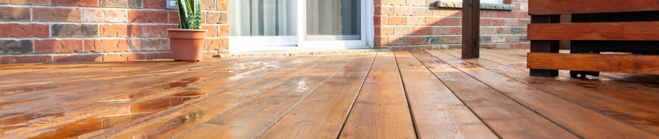 Indianapolis Deck and Patio Remodeling Contractors 317-454-3612