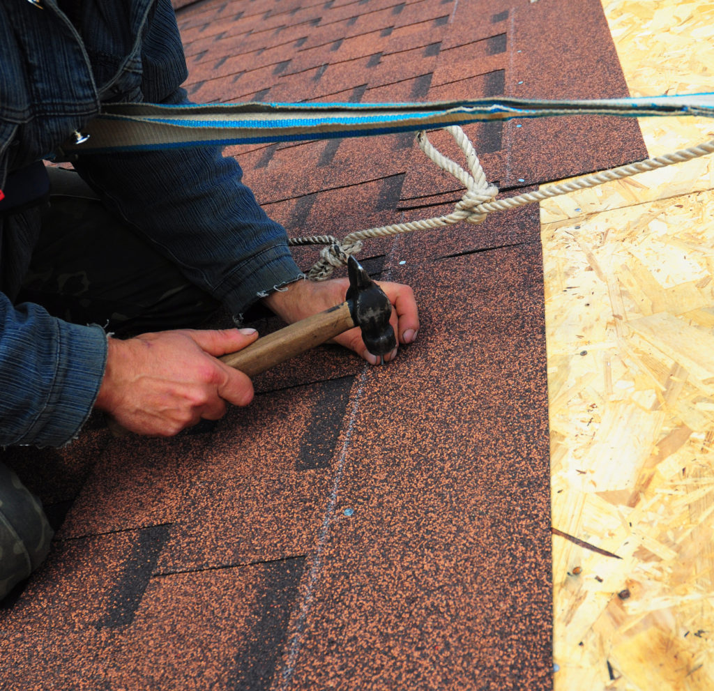 Indianapolis Rubber Roofing and Siding Contractors