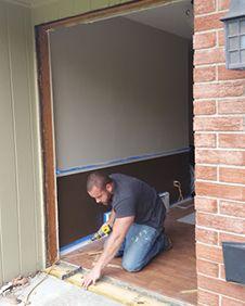 Front Door Install Indianapolis Install Front Door Company ...